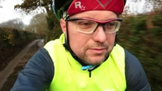 VLOG 72 - Saturday Ride | Wahoo Blue SC (Speed & Cadence Sensor)
