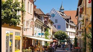 Schönes Radolfzell : Gegründet von Ratoldo da Verona