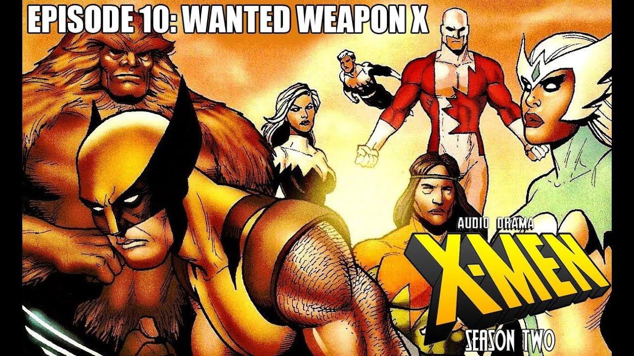 X-Men: Season Two - Episode 10