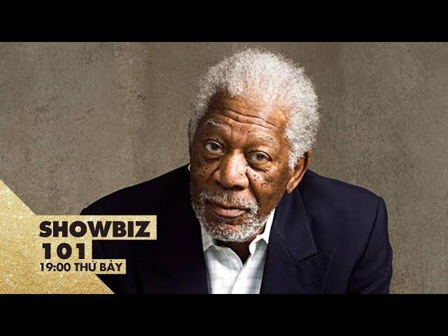 Morgan Freeman lên tiếng xin lỗi về quấy rồi tình dục | Showbiz 101  | VIEW
