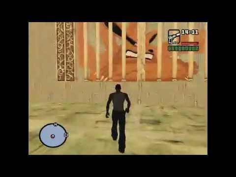 Naruto se convierte en el zorro de 9 colas - YouTube