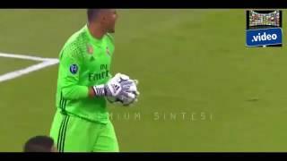 ÖZET İZLE: Real Madrid 4-1 Juventus| Real Juve şampiyonlar ligi final maçı geniş özeti ve golleri