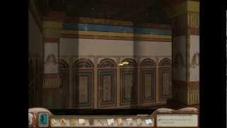Nancy Drew: Tomb of the Lost Queen (Blind), Part 22