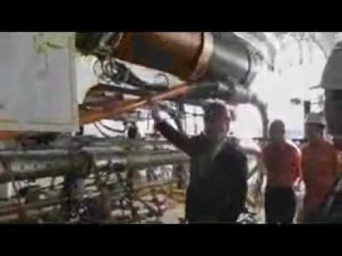 新藤義孝「三次元物理探査船『資源』を視察」(2012.3.28)