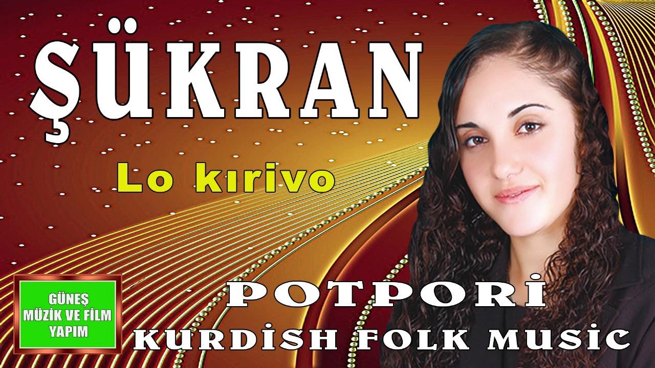 Şükran - Lo Kırivo