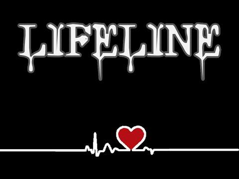 J Mizzy - Lifeline Lyric Video