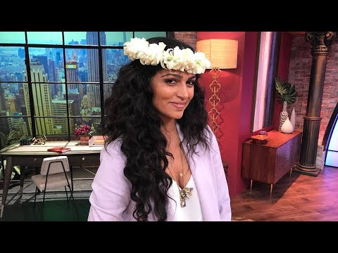 5 Fun Party Traditions From Around the World With Camila Alves McConaughey Including Flower Crow…