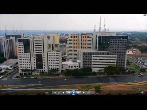 torre de TV em Brasília ( fotos )