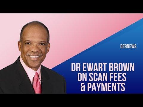 Dr Ewart Brown On Closure Of Brown Darrell CT Scan Unit, Jan 2018