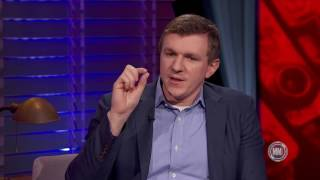 James O'Keefe Smacks Media Lapdogs | A 'Michelle Malkin Investigates' Interview | CRTV