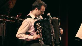 Fugata Quintet Performs Piazzolla Live at Purcell Room Astor Piazzo...