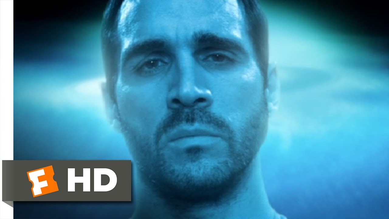 Highlander The Source 9 Movie Clip Face Guardian 2007 Hd