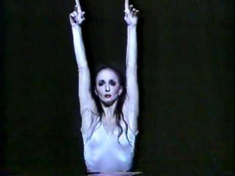 """ Boléro "" (1/2) - Marcia Haydée & Richard Cragun (Stuttgarter Ballett) -"