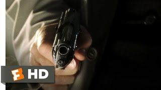 Minority Report (7/9) Movie CLIP - Lamar Murders Danny (2002) HD