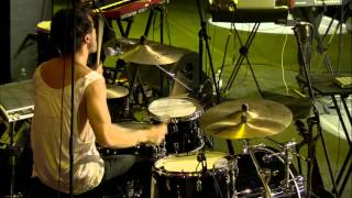 Kyla La Grange - Been Better (Baloise Session)