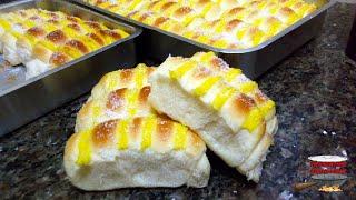 Pão Doce – Segredo Para o seu Pão Doce Ficar Perfeito