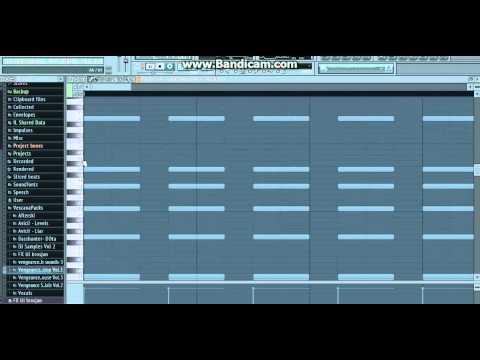- FL Studio - Progressive House Tutorial - Part 1/4