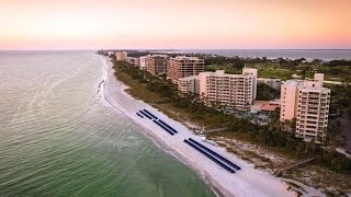 Top10 Recommended Hotels in Sarasota, Florida, USA