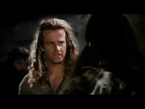 Highlander 1986 Movie  1  Christopher Lambert, Sean Connery & Clancy Brown