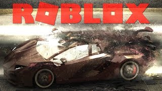 CAR CRUSHERS 2 | Roblox