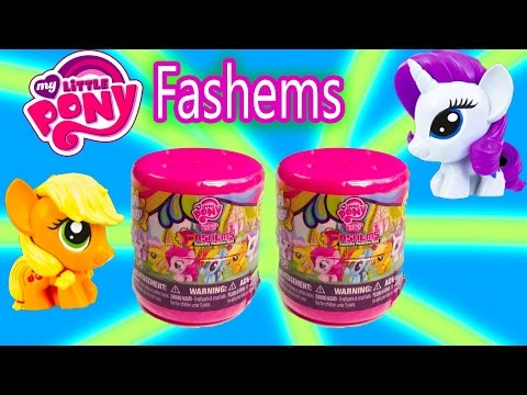 My Little Pony Fashems Mystery Surprise Blind Bag MLP Opening REview Squishy Stretchy Cookieswirlc: SUBSCRIBE: http://www.youtube.com/channel/UCelMeixAOTs2OQAAi9wU8-g?sub_confirmation=1  MLP Fashems Blind Bag openings! Who will it be.... applejack, pinkie pie, rarity, twilight?  Disney Frozen Kristoff helps open Shopkins surprise 5 pack. https://www.youtube.com/watch?v=Z3ydyYkFFhs&list=PLL-Nk7g-sSADOodrbPVetASnfM3MzKbnY&index=38  After grocery shopping with Princess Anna Queen Elsa unknowingly eats some shopkins! Oh no she gone crazy! Part 1: https://www.youtube.com/watch?v=nwra0V3rVU4&list=PLL-Nk7g-sSAB_ChgmRKJmTrpxpKgsQ5xK&index=57  Disney Frozen Queen Elsa brushes teeth https://www.youtube.com/watch?v=olpWigyULak&list=PLL-Nk7g-sSAB_ChgmRKJmTrpxpKgsQ5xK&index=52  Full Kissing Clubhouse MLP series:  https://www.youtube.com/watch?v=fdc0jlLkxU0&list=PLL-Nk7g-sSABKf3OXEWnPJIZZr2ZC0wFM&index=2  MLP Equestria Girl Pinkie Pie makes aliens cosmic black frosting cupcakes  https://www.youtube.com/watch?v=3ZKxgkv7oPE&list=PLL-Nk7g-sSAB_YPXu5vfH5bM2mPzsSxvP&index=46   Cookieswirlc - Fun, popular videos on Littlest Pet Shop LPS, My Little Pony MLP, Lego, Barbie dolls, Play Doh, Squinkies, Build A Bear and much muchy more!!! Everything form stories, movies, playset toy reviews, hauls, blind bag openings, and everything in between!  Watch my Frozen Doll Series: https://www.youtube.com/watch?v=8qcLeUTBWzo&index=2&list=PLL-Nk7g-sSAB1Qlk6a1IBIqvBbm-bL6J8   Mini Baby Barbie Mermaid doll The Pearl Princess with bracelet.   https://www.youtube.com/watch?v=B4DgbmzSXKY&index=38&list=PLL-Nk7g-sSAB_ChgmRKJmTrpxpKgsQ5xK    Trapped Mermaid Barbie Doll series: https://www.youtube.com/watch?v=A7y6oa8xAbQ&list=PLL-Nk7g-sSACYkFG4LpTNi7XtpQX02zpa&index=2  Littlest Pet Shop Sundae Sparkle 10 pack set https://www.youtube.com/watch?v=pEZpcpHZ5b8&index=56&list=PLL-Nk7g-sSAAKOv8cjWWjl4J8Ibw4YHAK  Disney Store Frozen Movie Official Kristoff 12 inch doll: https://www.youtube.com/watch?v=nclArBt5P9Q&ind