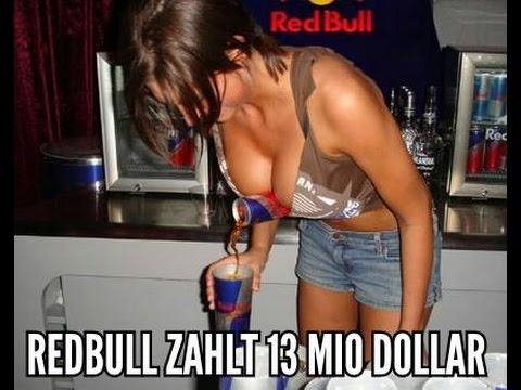 Red Bull Verklagt