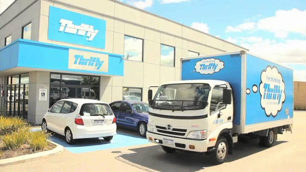 e737a81754 Truck Hire Western Australia