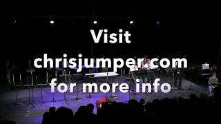 Chris Jumper - Musical Theatre Reel