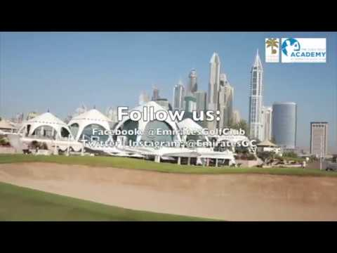 Tin Cup Challenge - The Academy at Emirates Golf Club