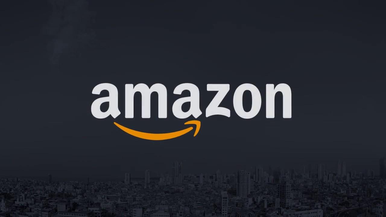 Amazon Powerpoint By Slidegenius Powerpoint Design Specialists Youtube