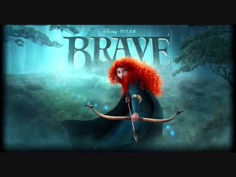 Brave - The Games