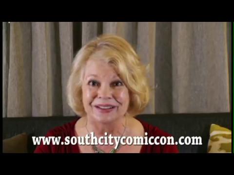 Past — Kathy Garver