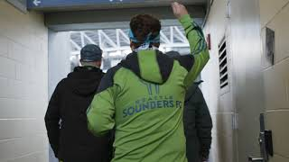 Seattle Sounders - The March thumbnail