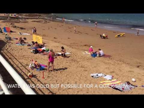 Jersey - Channel Islands 2016