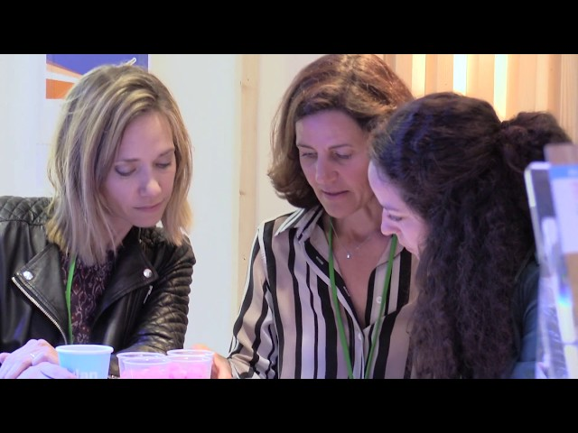 Vidéo reportage réalisé lors du congrès Hopipharm à Bordeaux, organisé par le SYNPREFH