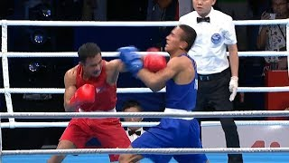 Charly Suarez captured the GOLD MEDAL in men's Lighweight 60kg Finals | 2019 SEA Games
