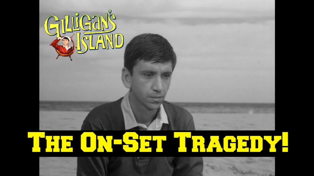 """Download The Tragic Event That Took Place While Filming """"Gilligan's Island!"""""""