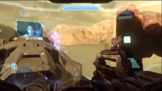 Halo 4 - Mammoth Glitch