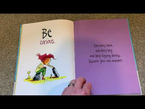 Story Time... Be you!