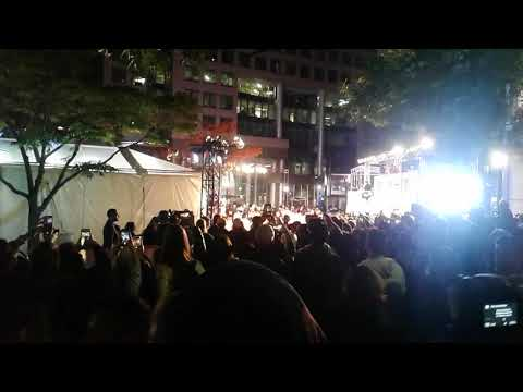 Tiff 2017, Woman Walks Ahead Premiere, Jessica Chastain