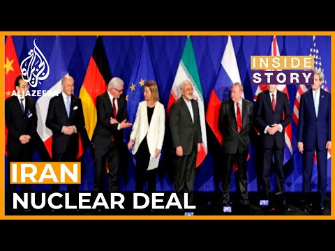 Is the 2015 Iran nuclear deal worth saving? | Inside Story