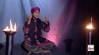 AAJ MEHNDI HAI QASIM - MUHAMMAD FARHAN ALI QADRI - OFFICIAL HD VIDEO