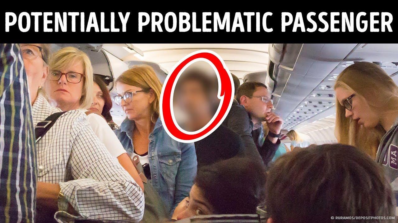 23 companhia aérea Segredos de voo não quer que você saiba + vídeo