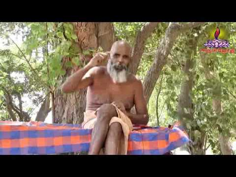8 Chakras in human body - Tamil speech - Iyarkkai Maruthavam - Seenu Swamigal - Part 2