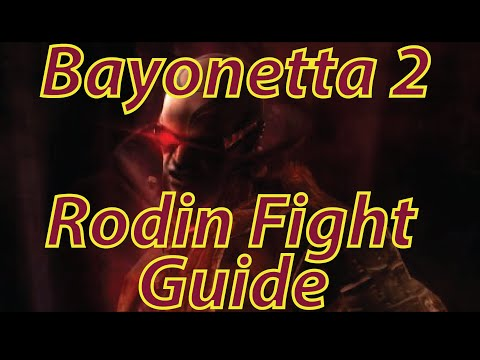 how to get platinum ticket rodin bayonetta 2