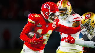 "Super Bowl LIV | Hype Video | Chiefs vs 49ers | ""Godzilla"" 