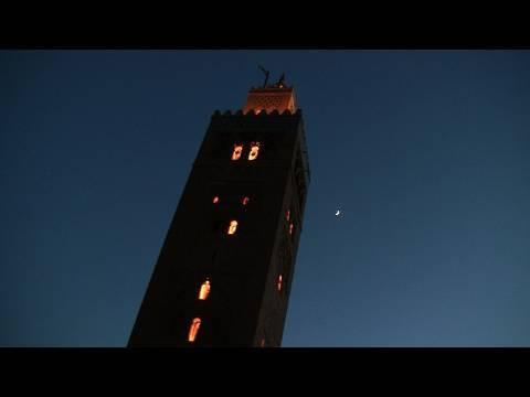 Marrakesh Top Ten