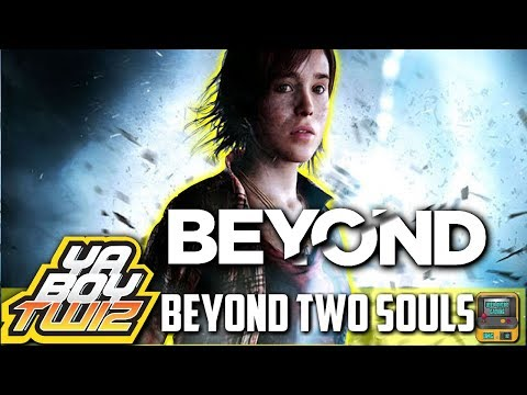 Beyond: Two Souls Come Chill