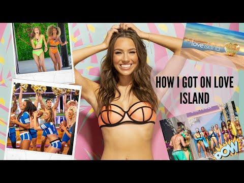 HOW I GOT ON LOVE ISLAND + CASTING TIPS / ALEXANDRA STEWART