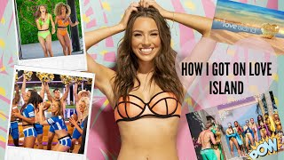 HOW I GOT ON LOVE ISLAND + CASTING TIPS / ALEXANDRA STEWART